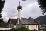 Churches and Chapels in Tyrol,Austria