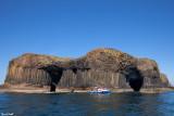 Île de Staffa