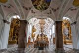 Abbaye de Stams