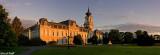 Palais des Festetics à Keszthely