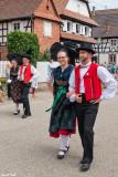 Streisselhochzeit à Seebach
