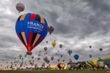 Mondial Air Ballons 2017