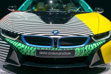 BMW i8 Menphis Style