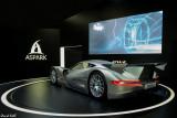 Aspark Owl : le supercar électrique de 430ch venue du Japon