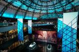 Hall Mercedes