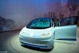 VW Gen.E: nouveau concept électrique