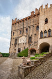 Castello di Lispida à Monselice