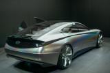 Hyundai previews Le Fil Rouge concept car