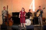 Barefoot Amhell Trio
