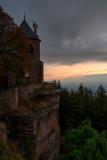 Le Mont St Odile