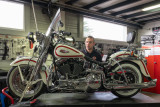Atelier Harley Davidson