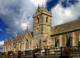 L'Eglise de Biville