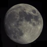 Hi-Res Moon