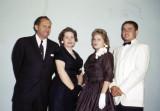 Eugene, Ruth, Sondra and Ralph Jansen