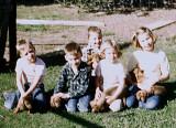 Fingleman, Lloyd and Green Family Photos