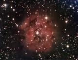 IC 5146, the Cocoon Nebula