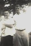 Dieck, Adams, Dunman, Bellar and Cronea Family Photos