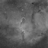 Objeto: IC 1396A (VDB142)