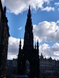 Edinburgh - March 2018