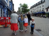 Shopping in Keswick