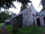 Matterdale church