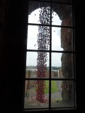 Weeping Windows sculpture