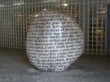 Carlisle underpass sculpture
