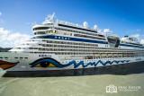AIDA mar cruises ship