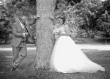 Rupert & Kirsty's Wedding