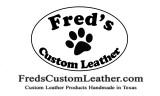Fred's Custom Leather