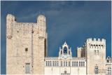 Narbonne (F)  Palais des Archevèques