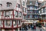 A Colmar (F-Alsace)