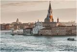 Chiesa San Giorgio Maggiore, Venise.