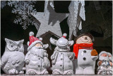 Au marché de Noël à Strasbourg
