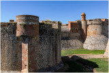Fort de Salses (F-Pyrénées-Orientales)