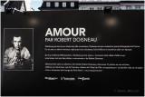 Exposition AMOUR DE DOISNEAU