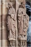 Saint Materne et Saint Amand.