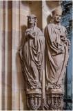 Sainte Attale et Saint Just.