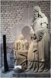 Statue de l'évèque Werner
