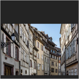 Petite Rue des Tanneurs.