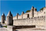 Carcassonne (F)