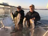 2017 Fishing