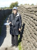 WW I Battle Sites, Museums and Memorials