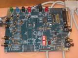 CDB4222_Board