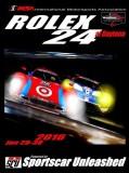 2016 Rolex 24 at Daytona On Track