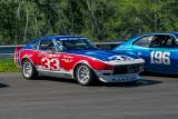 Thompson Vintage Races 2018