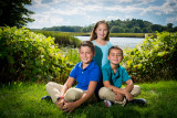 Narciso Family Portraits 2017