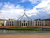 Australian Parliament House, Canberra