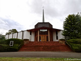 Canberra, Chapel at Royal  Military College, Duntroon