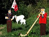 Switzerland's National Day